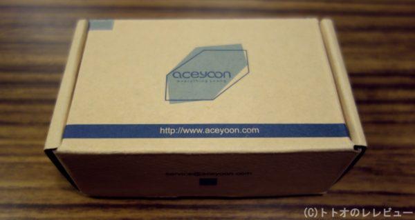 aceyoon ヘッドフォンスタンド 1 ブログ用