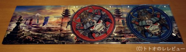 IRON MAIDEN SENJUTSU BOX 写真18