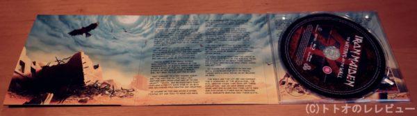 IRON MAIDEN SENJUTSU BOX 写真19